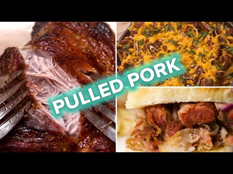 5 Scrumptious Pulled Pork Recipes