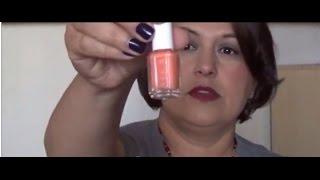Nailette Unboxing!  October 2014 Thumbnail