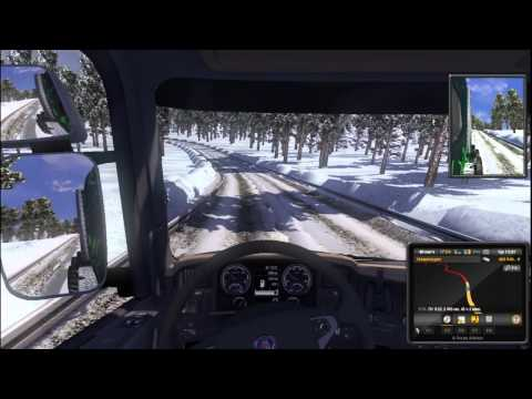 Truckers map by.goba6372.r39 1.8.2.5 final