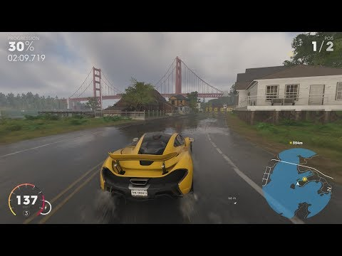 The Crew 2 - Final Career Event against all 4 bosses - Live Extreme Series Grand Final