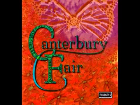 Canterbury Fair- Sally Rover [Recorded between 1967 and 1969]