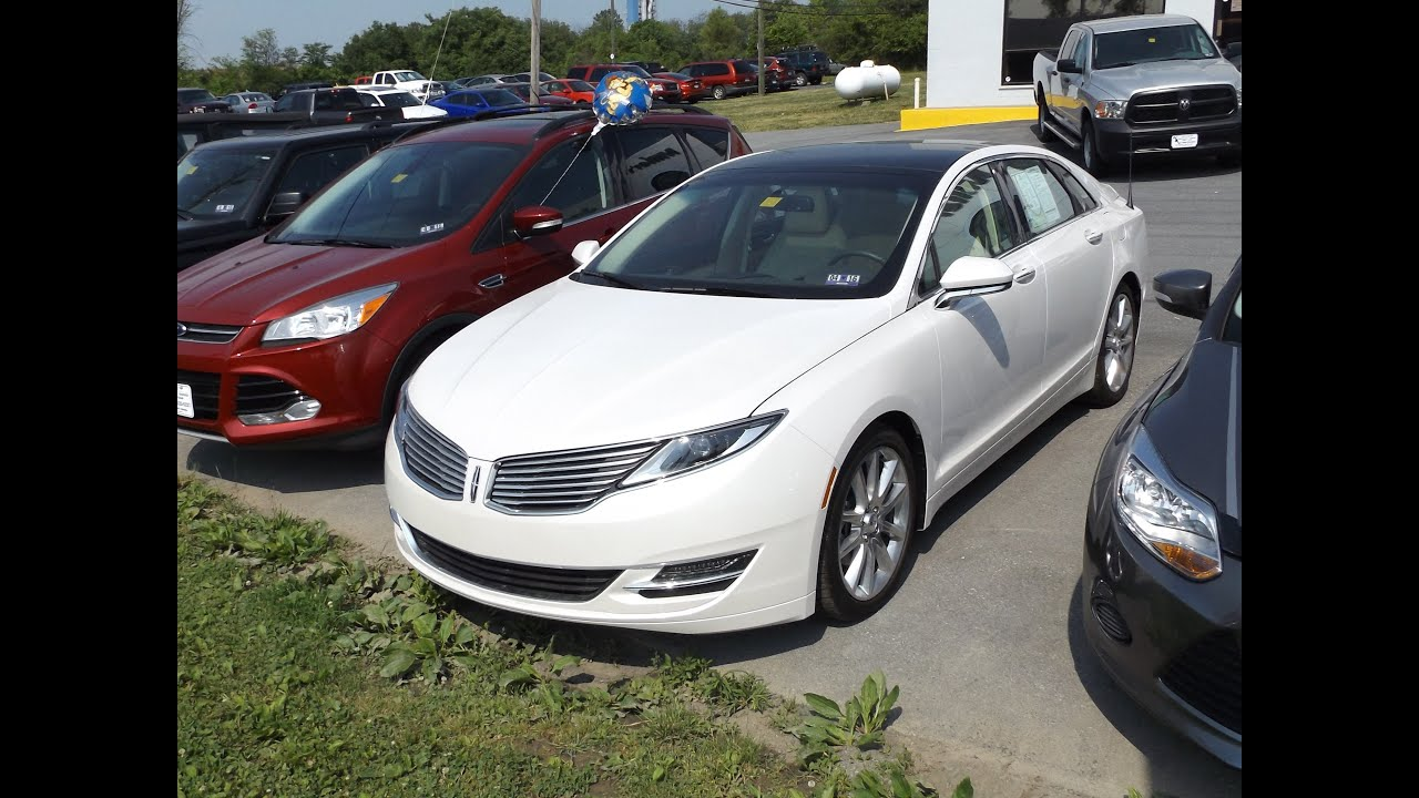 cars mkz for speed top mkx sale lincoln hybrid