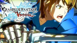 Granblue Fantasy: Versus - Official
