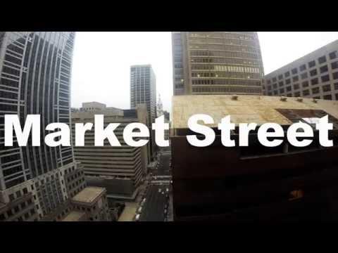 Philadelphia Time Lapse | GoPro