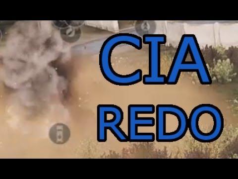Take 2: CIA vs Bioweapon: T-3 Spec Ops Arma 3 Zeus