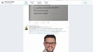 Reto lanzado en twitter incita a las nuevas generaciones a leer a los clásicos- UNAM Global thumbnail