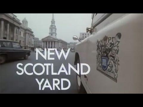 New Scotland Yard Theme (Intro & Outro)