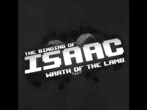 The Binding of Isaac - My Innermost Apocalypse Extended