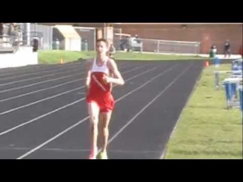Greg Rice City Meet 3200 m Boys