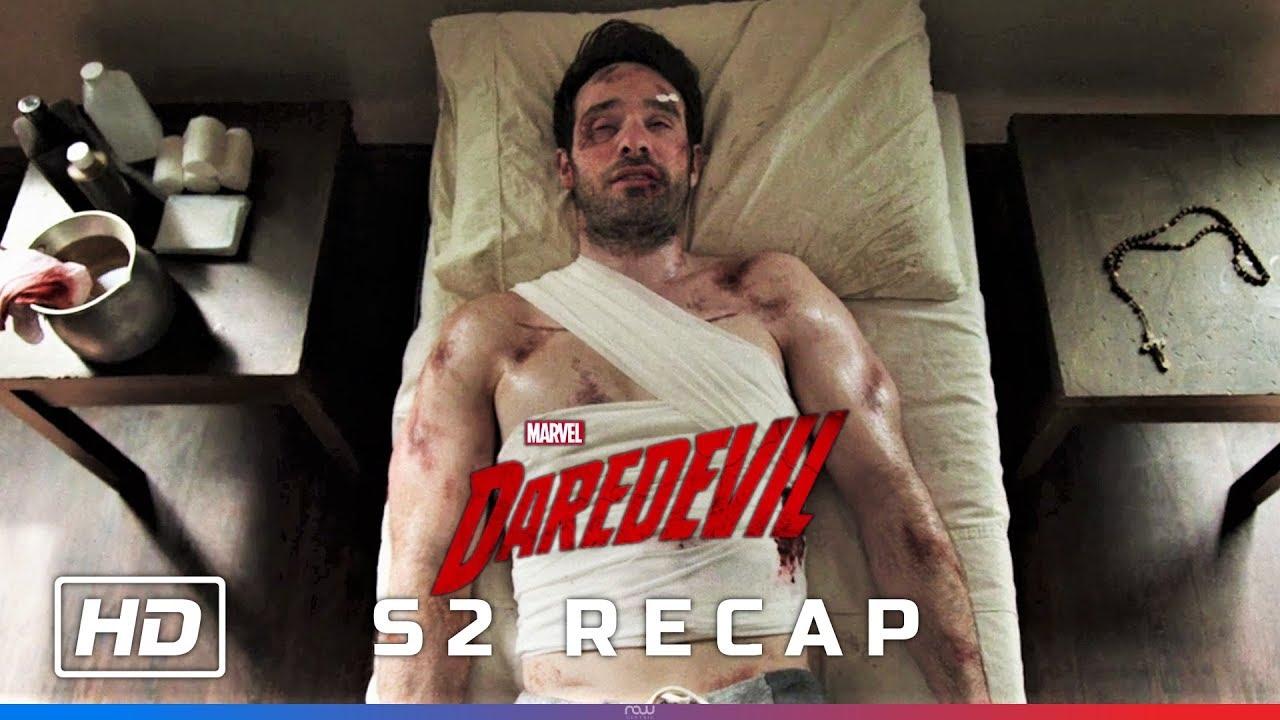 Daredevil: Season 2 Recap – Get Ready for Season 3 [HD]