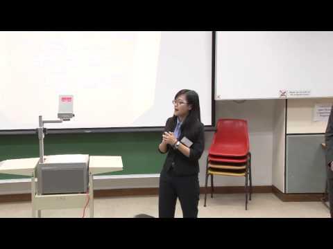 HSBC Asia Pacific Business Case Competition 2013 - Round2 E2 - Fudan