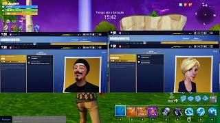 Fortnite: Save the world-FREE Mitico survivor
