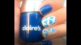 Best Nail Art Tutorials Compilation 2018
