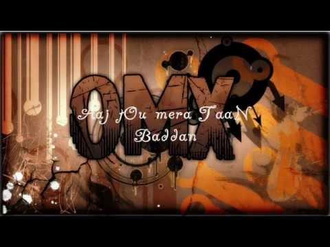 Arjun - Zara Zara Remix With Lyrics On Screen HQ