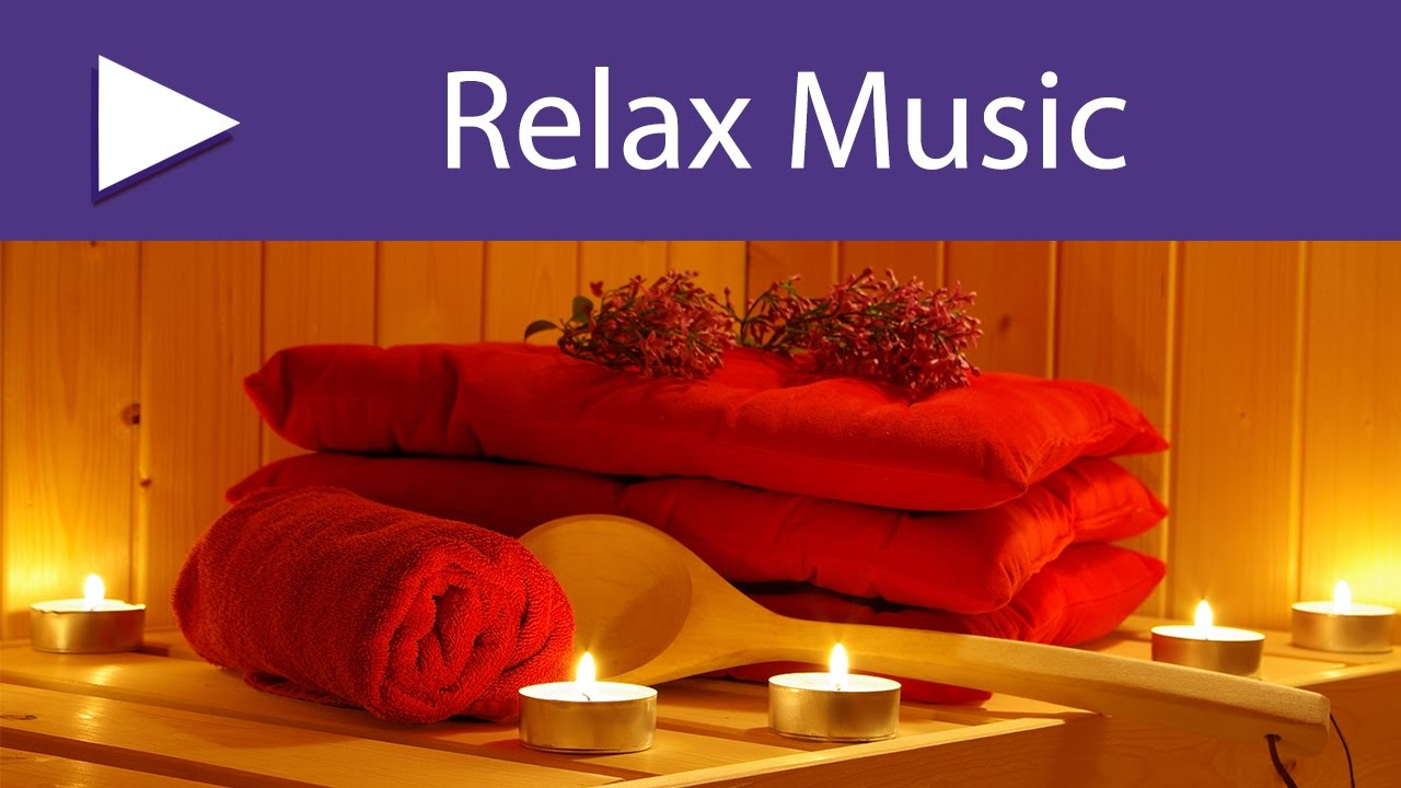 Best Wellness Center Spa Background Music Collection