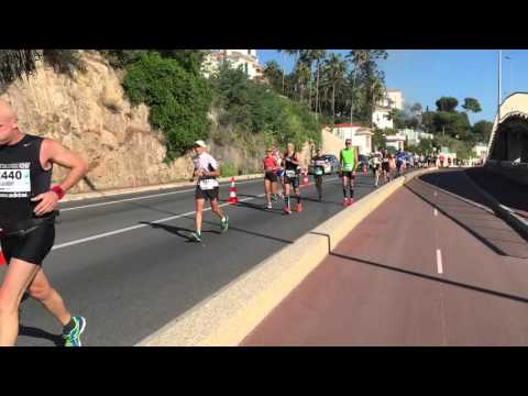 Nice Cannes Marathon