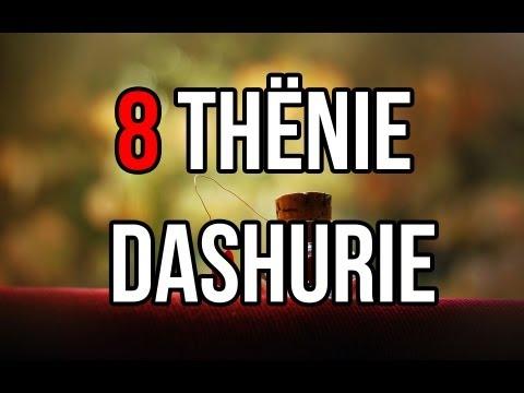 8 THËNIE DASHURIE | Thenie.ORG