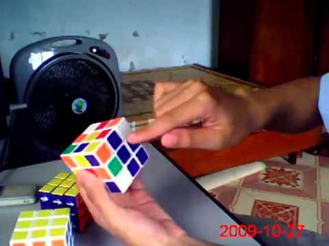 Cách choi rubik 3x3x3 nhanh hon Công th c F2L   VnTopic   Di n dàn Origami   Kirigami   Quilling   PaperCraft H  Chí Minh 2
