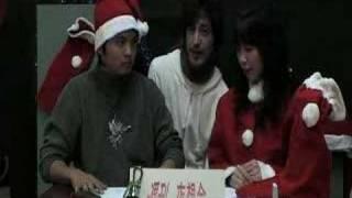 クリスマス特集?今回はガッキー事畠垣洋司&まおまお事、山前麻緒の「早...