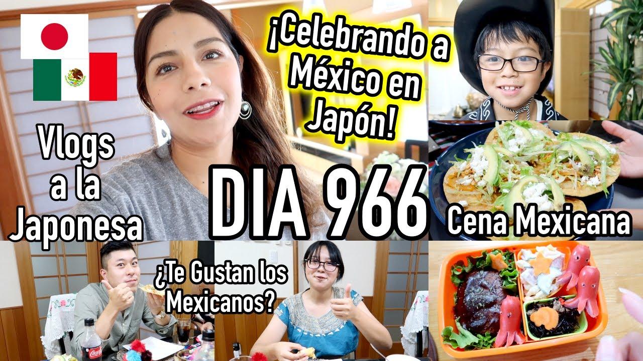Noche MEXICANA en JAPÓN 🇲🇽 + La Embajada se Olvidó de Mi 😭 JAPÓN - Ruthi San ♡ 15-09-20