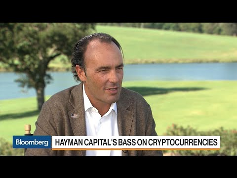 Kyle Bass Says Cryptocurrencies to Be Viable Asset Class