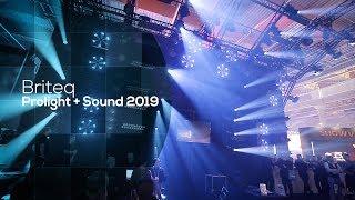 Briteq 2019 (Prolight+Sound 2019) -  cz.1