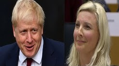 Boris Johnson praised by Finnish MEP who welcomes Brexit: Power back to the people!