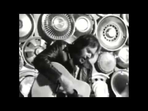 neil young - 1992 - 'Unknown Legend' [studio] - YouTube