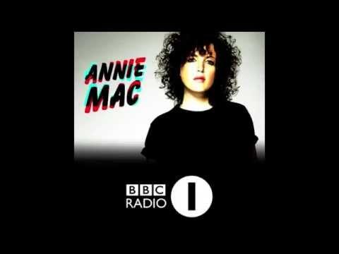 David Zowie (DZ) - House Every Weekend @BBCR1 Annie Mac Show