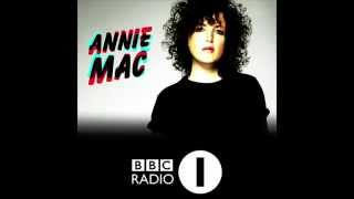 David Zowie (DZ) - House Every Weekend @BBCR1 Annie Mac Show