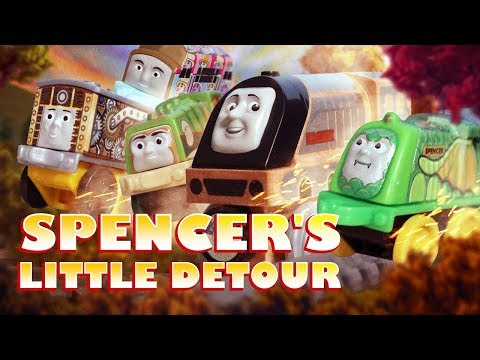Save the Day Compilation | TCC | Thomas & Friends