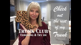 Welcome to my channel. If you're interested in trying Trunk Club, p...