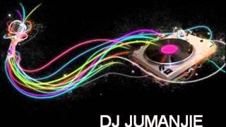 jumanjie and dj sweat