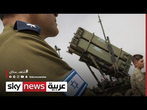 إسرائيل..وزير الدفاع: إسرائيل جاهزة لتوجيه ضربة عسكرية لإيران   #مراسلو_سكاي