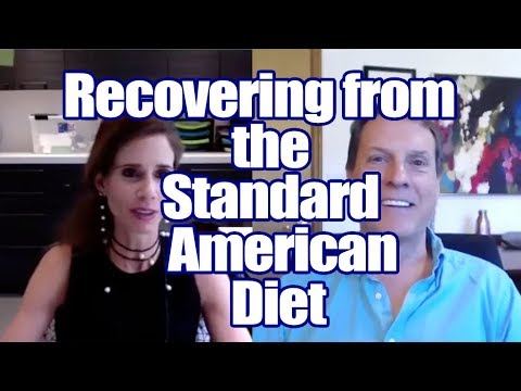 Sara Banta of Accelerated Health Products Discusses Recovering from the Standard American Diet