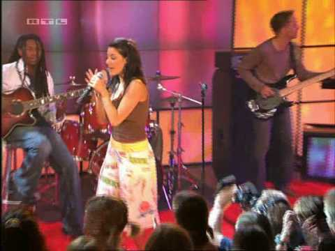 Stacie Orrico- More To life -TOP of the POPS