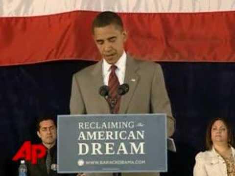 Obama Addresses Housing Slump in Nevada