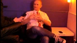 Interview Metroland (BIM Fest)