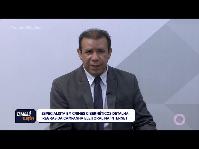 Tambaú Eleições - Bloco 2 - 24-10-2020