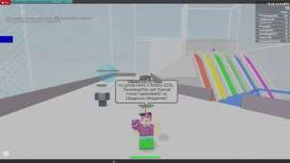 Gabriellef97's ROBLOX video With SaveLGirl912
