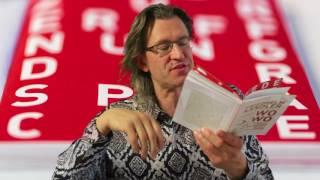 Marcus Jeroch – Rede zur Eröffnung der Sprache II