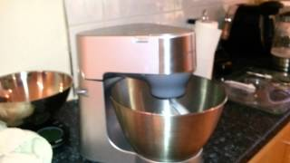 Kenwood Prospero Km280 Food Mixer Faulty