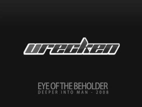 U-RECKEN - Eye of the Beholder.flv