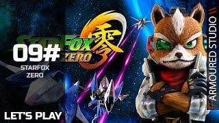 V�deo Star Fox Zero