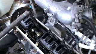 видео Форсунки ВАЗ 2110: осмотр, замена, особенности демонтажа