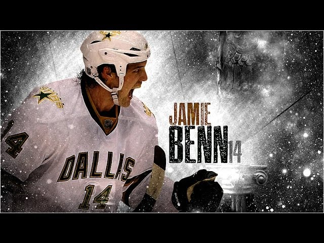 The Best of Jamie Benn [HD]