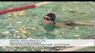 L'Actu - Le centre aquatique a dix ans