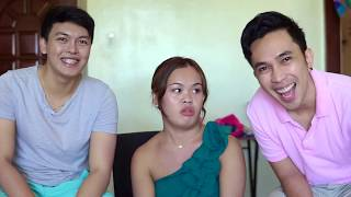 SNAKE PRINCESS REACTS TO MEAN COMMENTS! (Nag beast mode si snake!)