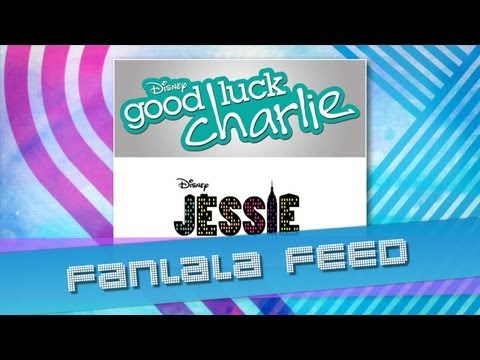 Good Luck Charlie and Jessie Crossover?