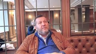 Альфред Кох - О ситуации в России, Украине, Чечне